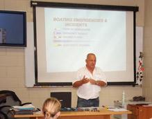Whitsunday Maritime Training Centre Trainers