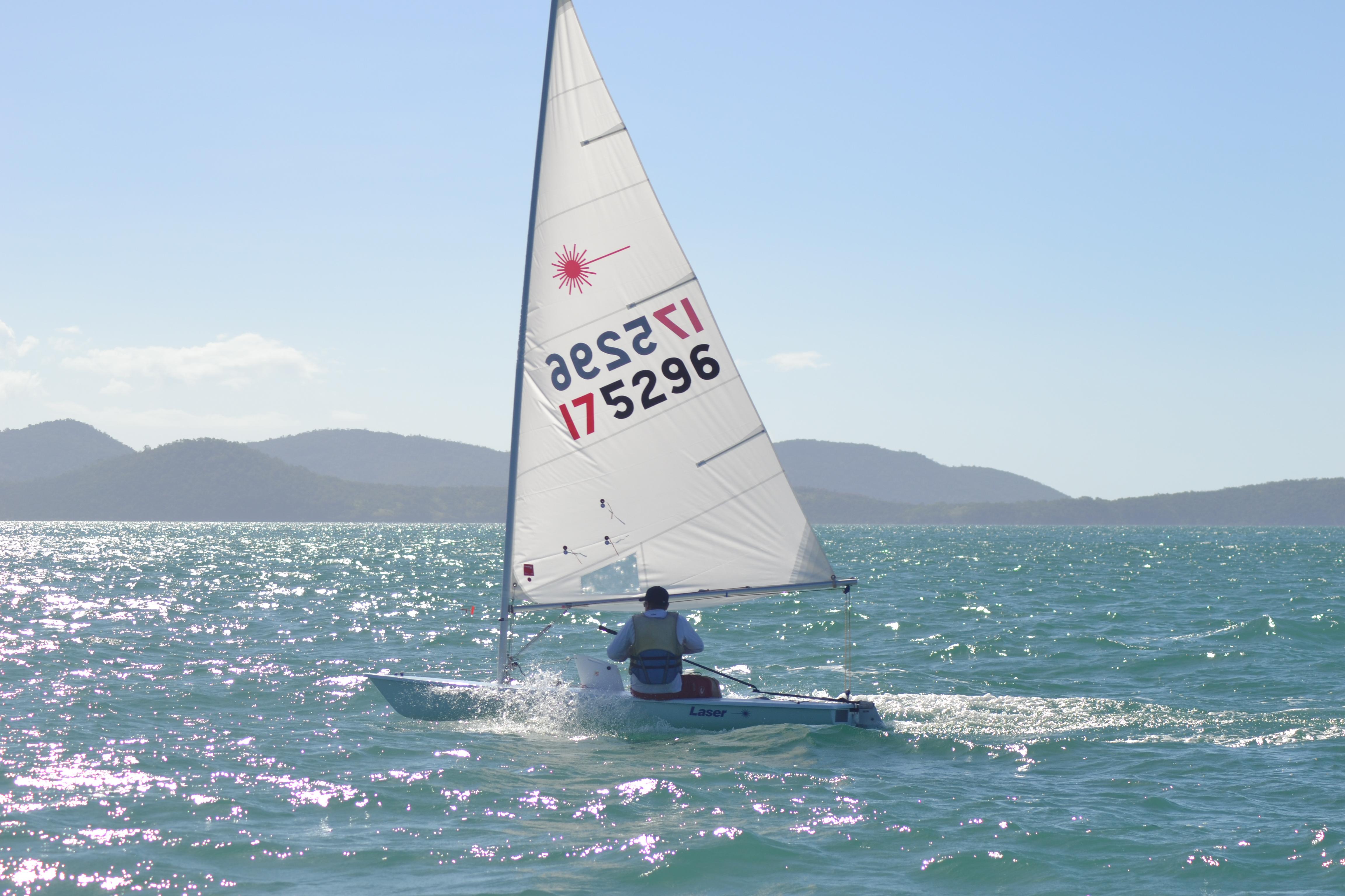 Small Boat Training