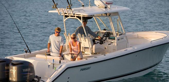 Boat Licence